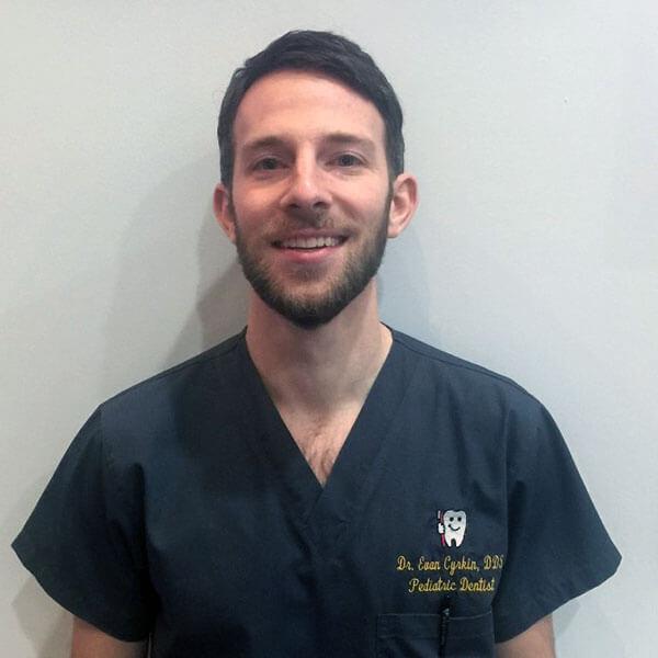 Dr. Evan Cyrkin - Pediatric Dentist